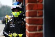 Rory Collingbourne (GBR) TF Sport Aston Martin Vantage GT4