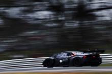 Sam De Haan / Jonny Cocker Barwell Motorsport Lamborghini Huracan GT3 EVO