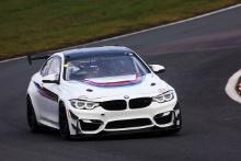 Andrew Gordon-Colebrooke Century Motorsport BMW M4 GT4