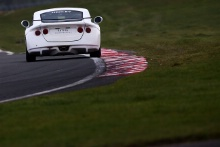James Hedley (GBR) Elite Motorsport Ginetta Junior