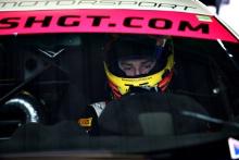 Dean Macdonald HHC Motorsport McLaren 570S GT4