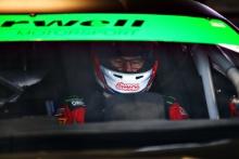 Phil Keen Barwell Motorsport Lamborghini Huracan GT3 EVO
