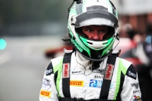 Ian Loggie RAM Racing Mercedes-AMG GT3