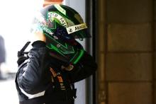 Callum Macleod RAM Racing Mercedes-AMG GT3