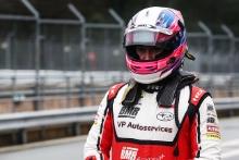 Josh Price TF Sport Aston Martin Vantage GT4
