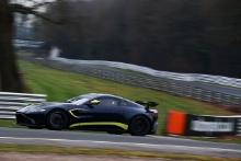 Josh Price / Patrick Kibble / Tom Canning / Rory Collingbourne TF Sport Aston Martin Vantage GT4