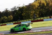 Darelle Wilson (GBR) DW Racing Opel Astra TCR