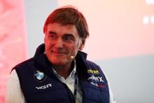 Dick Bennetts (NZL) West Surrey Racing