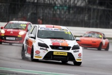 Ford Focus Cup