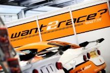 Ginetta / want2race