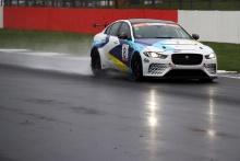 Jaguar Project 8 GT Cup
