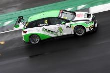 Maximum Motorsport Cupra TCR
