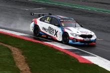 Tom Oliphant (GBR) West Surrey Racing BMW