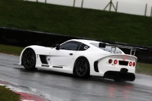 Elite Motorsport Ginetta G55