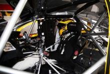 James Gornall (GBR) Motorbase Ford Focus