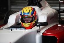 Jonathan Hoggard (GBR) Fortec Motorsports BRDC F3