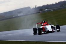Bart Horsten (AUS) Lanan Racing BRDC British F3