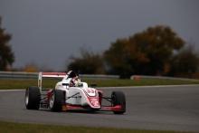 Christian Olsen (DK) Fortec Motorsports BRDC British F3
