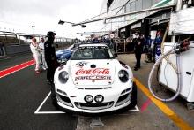 Andre Bezuidenhout / Franco Scribante / Silvio Scribanten - Team Perfect Circle Porsche 997 GT3 R