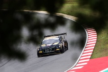 Jules Gounon / Maxime Soulet / Jordan Pepper - Bentley Team M-Sport Bentley Continental GT3