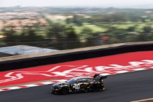 Steven Kane / Andy Soucek / Rodrigo Baptista - Bentley Team M-Sport Bentley Continental GT3