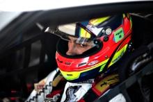 Edoardo Liberat - KCMG Nissan GT-R NISMO GT3