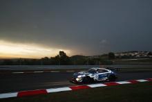Edoardo Liberati / Alexandre Imperatori / Oliver Jarvis - KCMG Nissan GT-R NISMO GT3