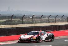 Leonard Weiss / Jochen Krumbach / David Perel - Rinaldi Racing Ferrari 488 GT3
