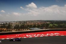 Kelvin van der Linde / Frederic Vervisch / Dries Vanthoor - Audi Sport Team WRT Audi R8 LMS GT3