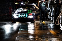 Christopher Haase / Christopher Mies / Markus Winkelhock - Audi Sport Team Land Audi R8 LMS GT3 2019