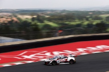 Marco Bonanomi / Bertrand Baguette / Dane Cameron - Honda Team Motul Honda NSX GT3 2019