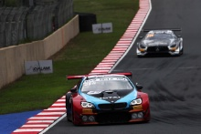Christian Krognes / Mikkel Jensen / Nicky Catsburg - Walkenhorst Motorsport BMW M6 GT3