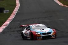 Michael Von Rooyen / Gennaro Bonafede / Henry Walkenhorst - Walkenhoorst Motorsport BMW M6 GT3