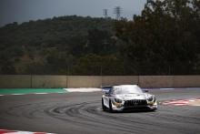Valentin Pierburg / Tim Torsten Müller / Miguel Ramos - SPS Automotive Performance Mercedes-AMG GT3