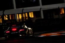 Gary Paffett / Tristan Vautier / Lewis Williamson - Mercedes-AMG Team Strakka Racing Mercedes-AMG GT3