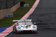 Saul Hack / Lars Kern / Dylan Pereira - Lechner Racing Porsche 911 GT3 R