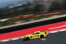 Maxi Buhk / Raffaele Marciello / Maro Engel - Mercedes-AMG Team GruppeM Racing Mercedes-AMG GT3