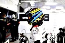 Adrian Henry D'Sliva - Strakka Racing Mercedes-AMG GT3