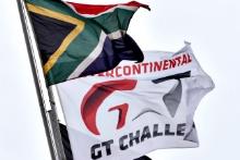 Intercontinental GT Challenge Kyalami