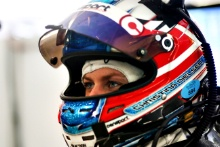 Christina Nielsen - Strakka Racing Mercedes-AMG GT3