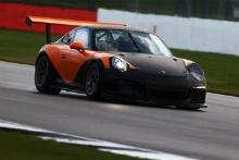 Phil Keen (GBR) Track-Club Porsche
