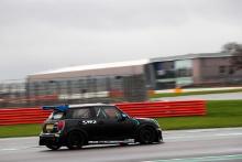 Benjamin Breton (FRA) Sean Walkinshaw Racing Mini