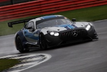 Ian Loggie / Callum MacLeod RAM Racing Mercedes GT3
