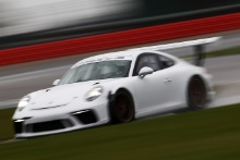Redline Racing Porsche Carrera Cup