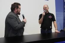 Michael Crees (GBR) BTC Racing Honda