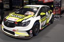 Power Maxed Racing Vauxhall