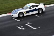 Rowan Vincent (GBR) Richardson Racing Ginetta Junior
