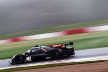 Mike Simpson (GBR) Ginetta LMP3