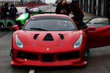 Lucky Khera Ferrari 488