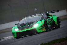 Alex MacDowall (GBR) Barwell Motorsport Lamborghini Huracan GT3